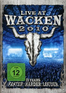Wacken 2010: Live at Wacken Open Air Festival
