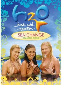 H2O: Just Add Water - Sea Change - Season 2