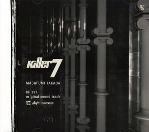 Killer 7 (Original Soundtrack) [Import]