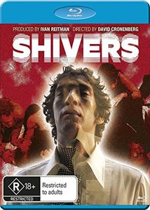 Shivers [Import]