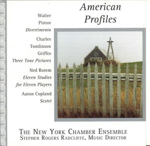 New York Chamber Ensemble