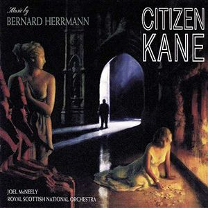 Citizen Kane (Score) (Original Soundtrack)
