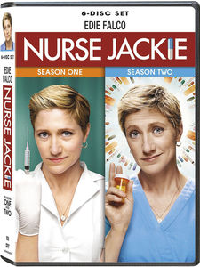 Nurse Jackie: Seasons 1 And 2