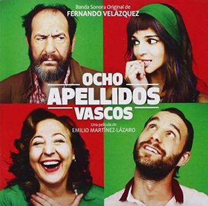 Ocho Apellidos Vascos (Original Soundtrack) [Import]