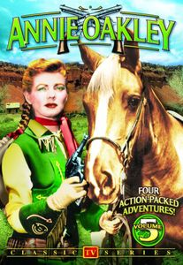 Annie Oakley: TV Series 5