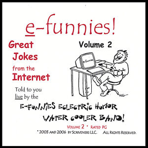 Efunnies! Great Jokes from the Internet! 2