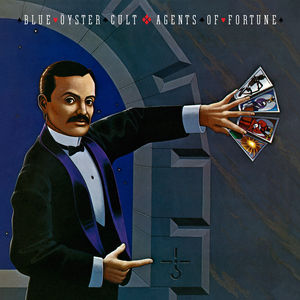 Agents of Fortune-40Th Anniversary Edition