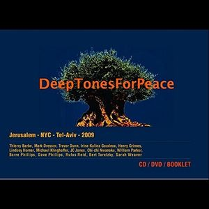 Deep Tones for Peace
