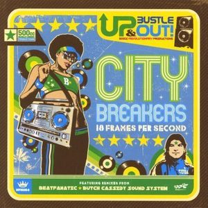 City Breakers: 18 Frames Per Second