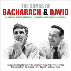 Songs of Bacharach & David /  Various [Import]