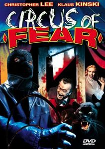 Circus of Fear