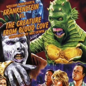 Frankenstein Vs Creature from Blood Cove (Original Soundtrack)