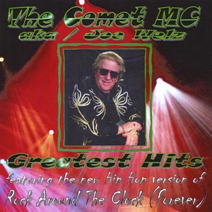 Comet MC Greatest Hits