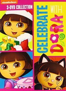 Dora the Explorer: Celebrate with Dora