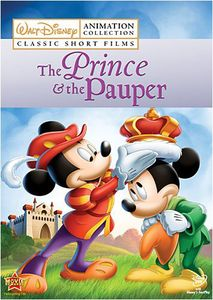 Disney Animation Collection, Vol. 3: Prince and The Pauper