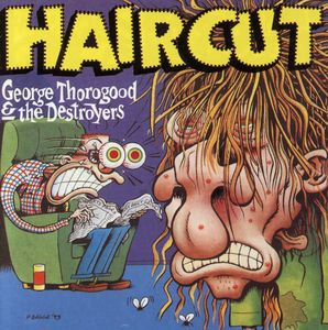 Haircut [Import]