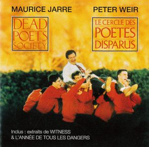 Dead Poets Society [Import]