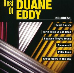 Best of Duane Eddy