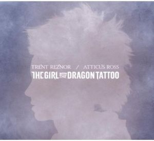 Girl with the Dragon Tattoo [Import]