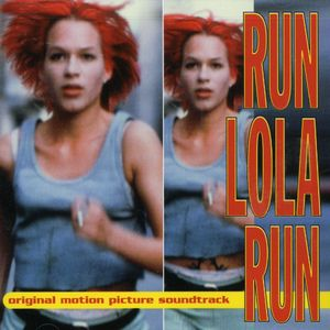 Run Lola Run (Original Soundtrack)