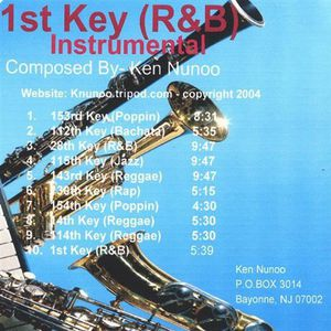 1st Key R&B