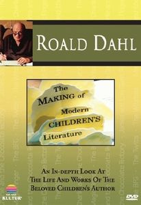 Roald Dahl: Making of Modern Children's Literature