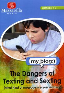 My Blog: Dangers Of Texting (Think Before You Send)