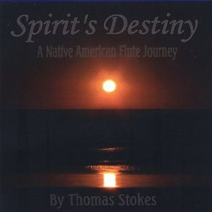 Spirit's Destiny