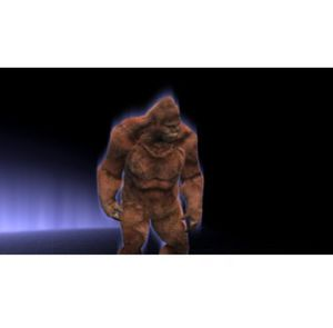 Monsterquest: Sasquatch Attack