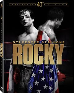 Rocky 40th Anniversary Edition