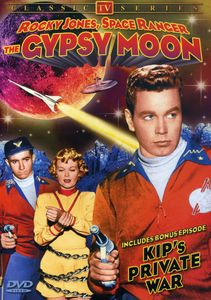 Rocky Jones Space Ranger: Gypsy Moon