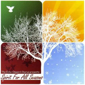 Spirit for All Seasons /  Various