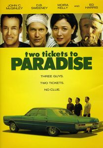 Two Tickets To Paradise [Widescreen]