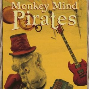 Monkey Mind Pirates
