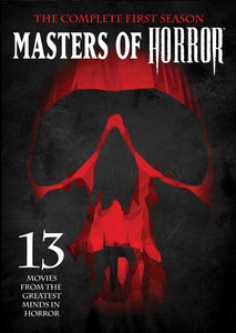 Masters of Horror: Season 1