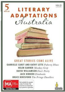 Vol. 2-Literary Adaptations