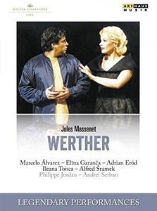 Werther (Legendary Performances)