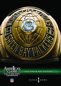 NFL America's Game: 1966 Packers (Super Bowl I)