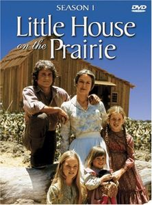 Little House on the Prairie: Season 1-1974-1975 [Import]