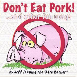 Dont Eat Pork