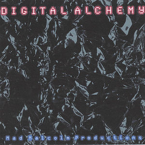 Digital Alchemy /  Various