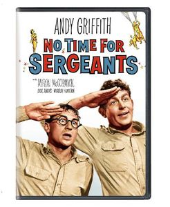 No Time For Sergeants [Remastered]