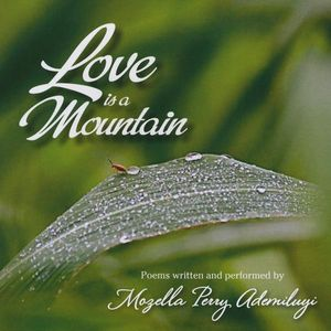 Love Is a Montain