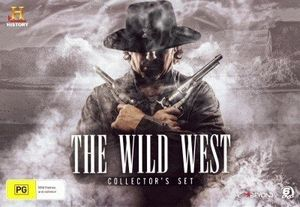 Wild West Collectors Set