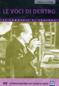 Le Voci Di Dentro (Sp.Ed.) [Import]
