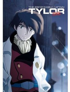Irresponsible Captain Tylor Ova Series [Litebox]