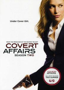 Covert Affairs: Season Two