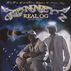 Kenney Z Real O.G