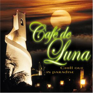 Cafe de Luna 2 /  Various [Import]