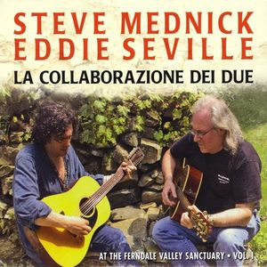 La Collaborazione Del Due: At the Ferndale 1